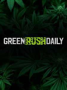 Green Rush Daily Logo
